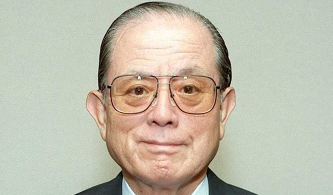Masaya Nakamura- Father of Pac-Man Dead