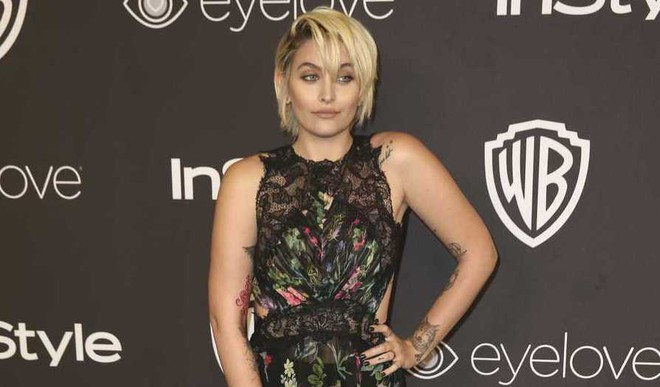 Paris Jackson To Make Acting Debut