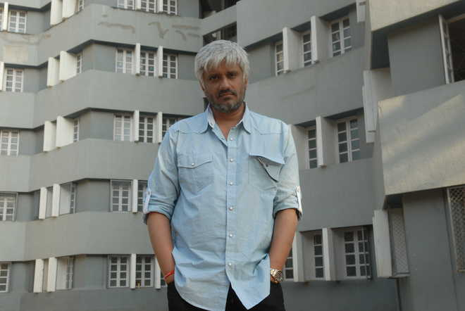Vikram Bhatt To Roll Out Two Web Series
