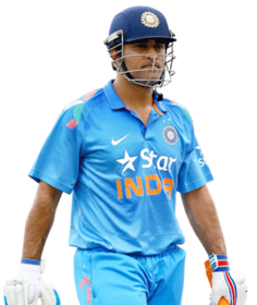 Dhoni Steps Down As Captain, Is This The End Of An Era?