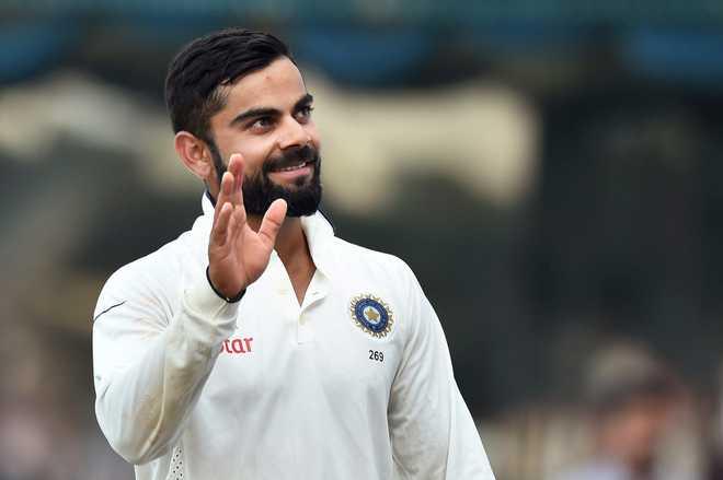 You'll Always Be My Captain: Kohli To Dhoni