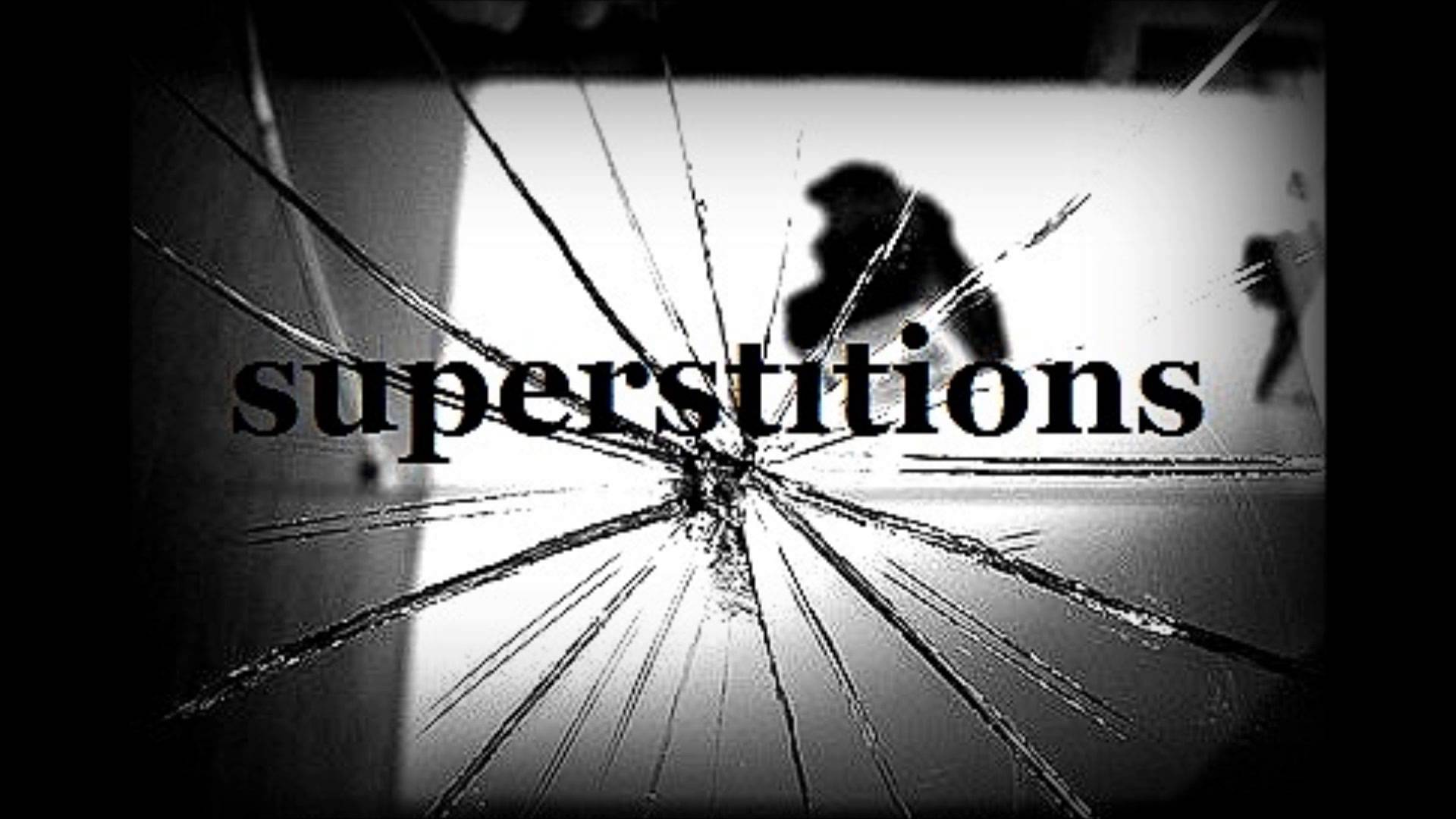 Annada Dash: Should We Believe In Superstitions?