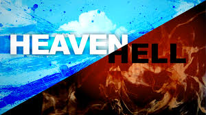Annada Dash: Do You Believe In Hell And Heaven?