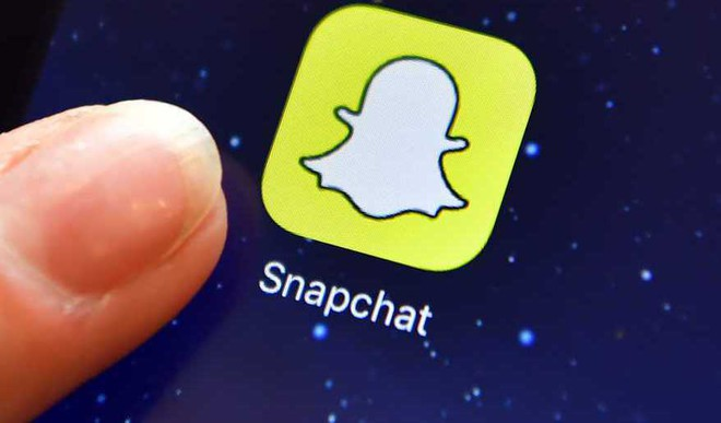 Scientists Explain Why People Use Snapchat
