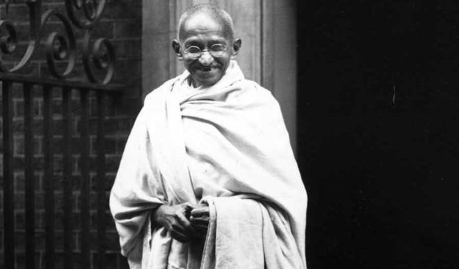 Gandhi: Litterateur's Endless Muse