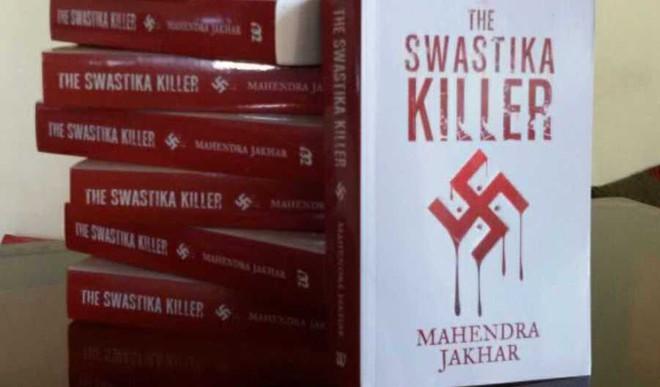 Review: 'The Swastika Killer'