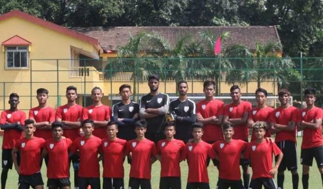 U-17 World Cup Soccer: India's Big Moment