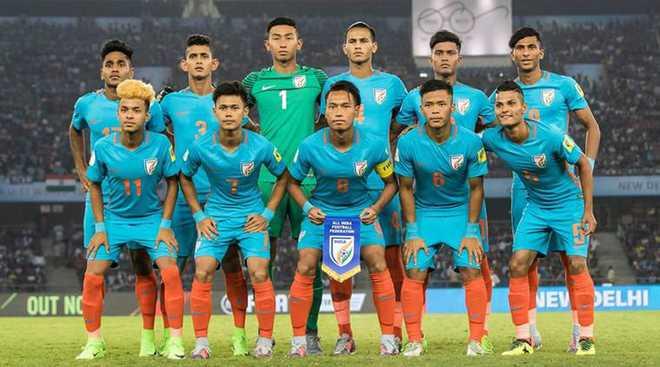 FIFA U 17: India Go Down 0-3 To USA
