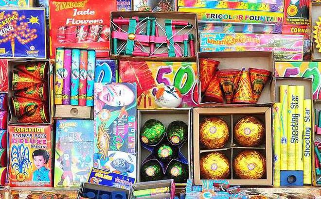 Good Move: No Firecracker Sale In Delhi Till Nov 1