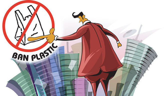 Govt offices in Goa will soon ban plastic from their premises as part of a Swachh Bharat initiative. Should others follow suit?