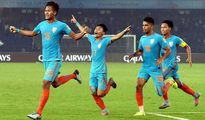 We Could Have Won: India U17 Coach