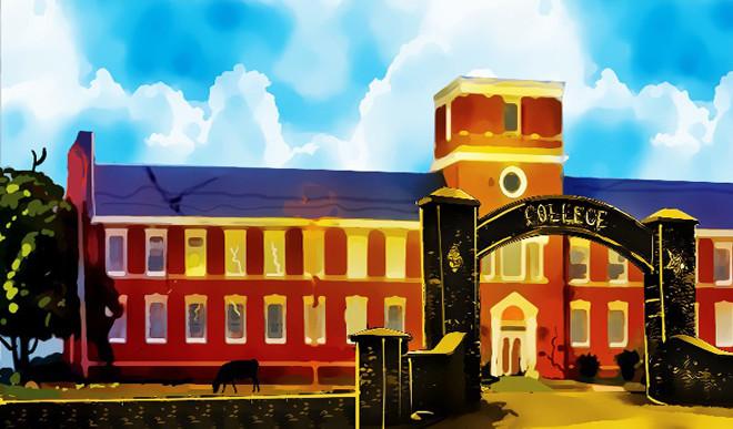 Should Universities Drop Words Like Hindu And Muslim From Their Names?