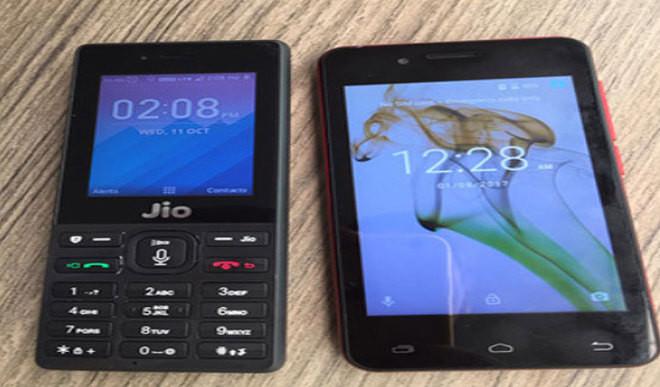 Airtel Takes On Jio Phone
