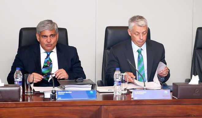ICC Gives Nod For Test, ODI Leagues