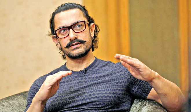 We Are Trained To See Men As Heroes: Aamir
