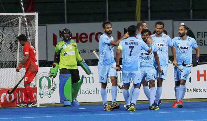 Asia Cup: India Face Pakistan Test