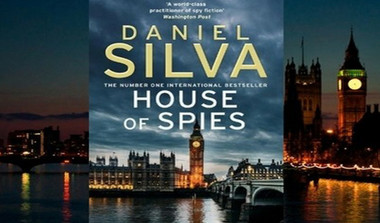 Micro Review: House Of Spies