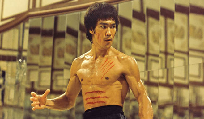 Lessons From Bruce Lee