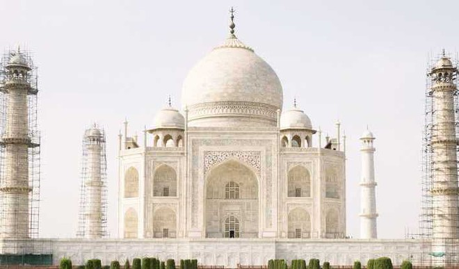 Is The Controversy Around Taj Mahal Meaningless?