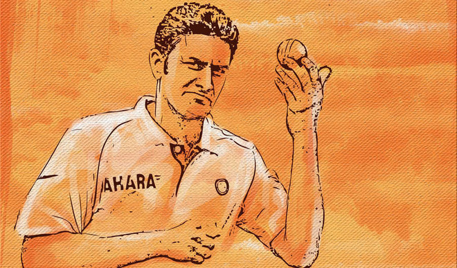 BCCI Trolled For This Tweet On B'Day Boy Kumble