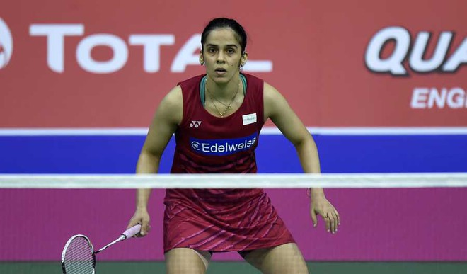 Prannoy, Saina, Srikanth Reach Denmark Open