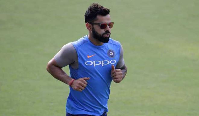 Need To Keep Players Fresh: Kohli