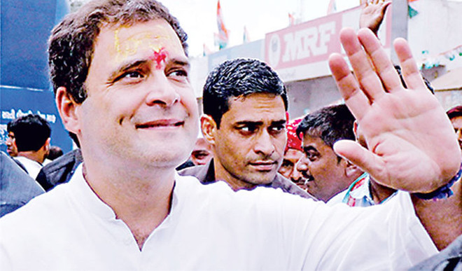 Can Rahul Gandhi Reclaim The Lost Charm Of Congress?