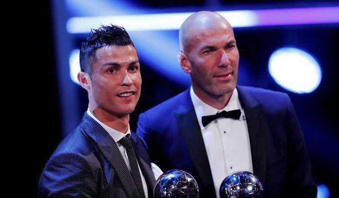 Ronaldo Eyes More FIFA Success