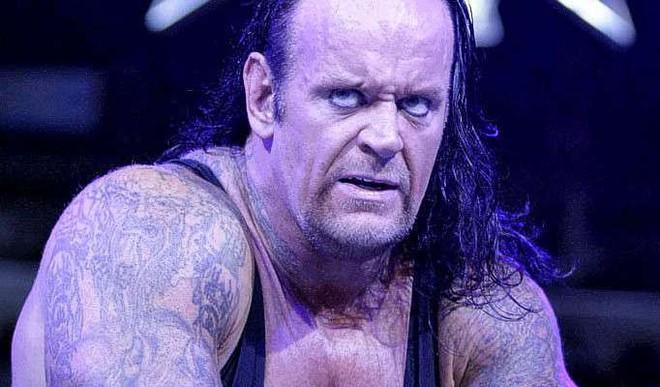 Woohoo! The Undertaker Is Coming Back!