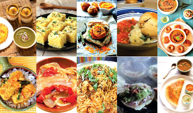 Tanay Toshniwal Writes On The Diversity Of Indian Food