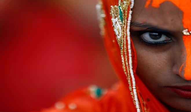 The Chhath Carnival
