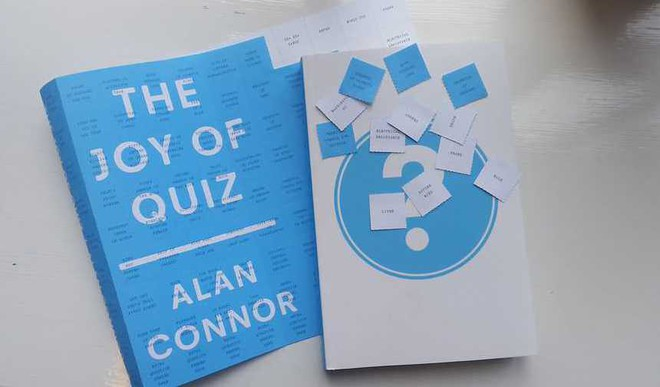 The History Of Quiz