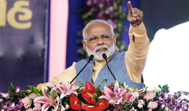Modi Lauds Athletes In Mann Ki Baat