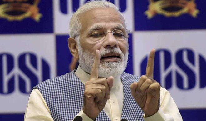 Mr. PM Is Worried About Your Lifestyle. Are You?