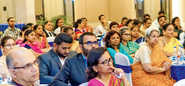 Cultivate 'Passion' Coupled With 'Wide Exposure': Experts