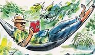 Read Ruskin Bond's Latest Musing