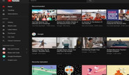 How To Change YouTube's Background