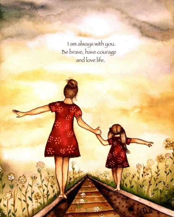 Afrah.A's Poem 'The Birthgiver'