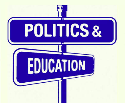 Shourya S: Should Politics Be Discussed In School?