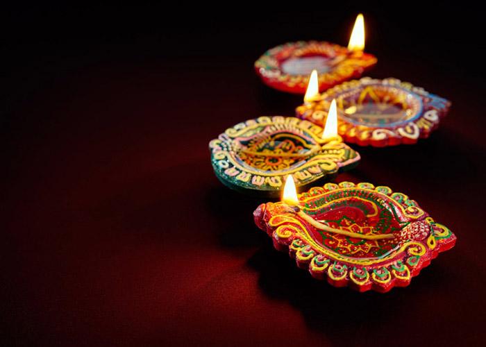 Phani's Poem On Diwali