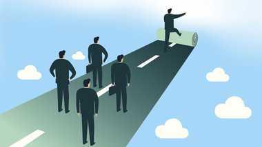 Prathamesh On Developing Leadership Qualities