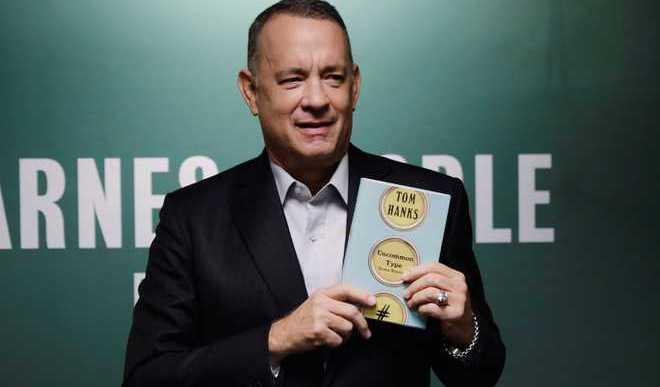 Tom Hanks' Tales
