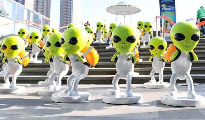 Aliens & Humans Are More Alike Than You Think