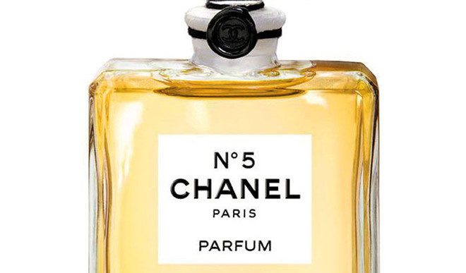 History of Chanel