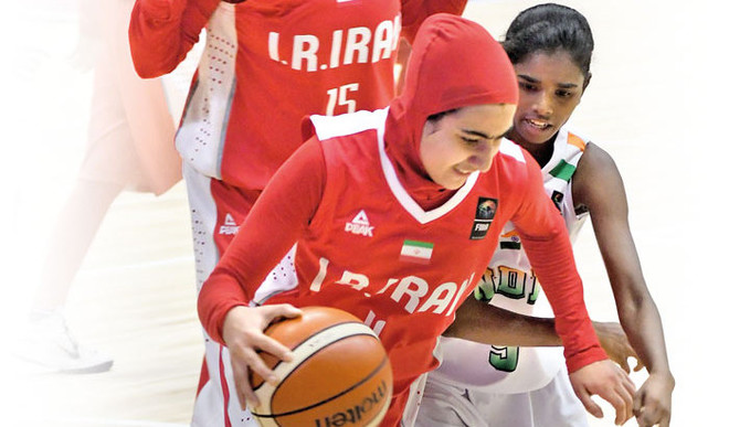 Hoops & Hijabs