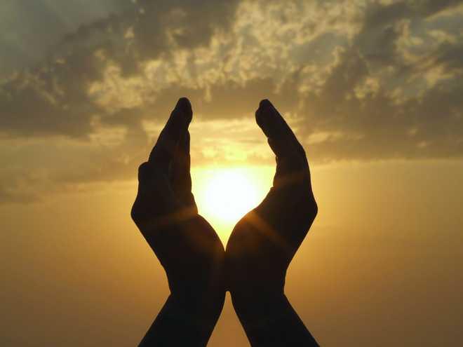 Spiritual Exercises For Everyday