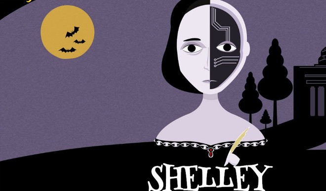 Shelley: The Bot Who Writes