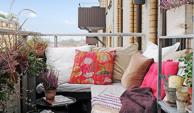 5 Trendy Balcony Looks To Try
