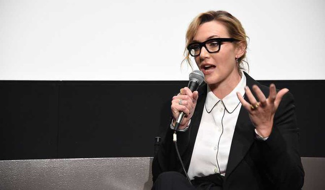Why Kate Winslet Will Never Quit Acting?