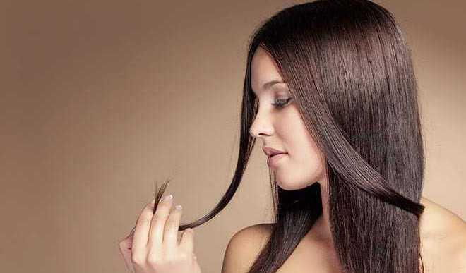 Right Ways To Condition Hair